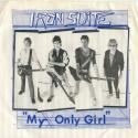 Iron Suite My Only Girl ...