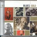 Various Artis... Blues Gold