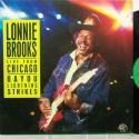 Brooks, Lonni... Live From Chi...