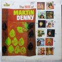 Denny, Martin The Best Of