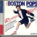 Boston Pops Runnin' Wild