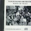 Nancie Banks ... Waves Of Peac...
