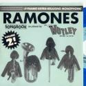 The Nutley Br... The Ramones S...
