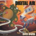 Digital Air Dig Dug/Dig D...