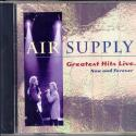 Air Supply Now And Forev...