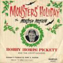 Pickett, Bobb... Monster's Hol...