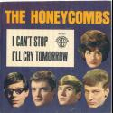 Honeycombs, T... I Can't Stop/...
