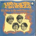 Monkees, The It's Nice To ...