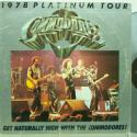 Commodores, T... 1978 Platinum...