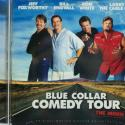 Blue Collar C... Various Artis...