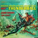 Thunderball Barry, John/T...