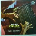 Welcome. Ruth Hi-Fi Zither