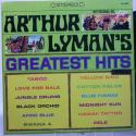 Lyman, Arthur Greatest Hits